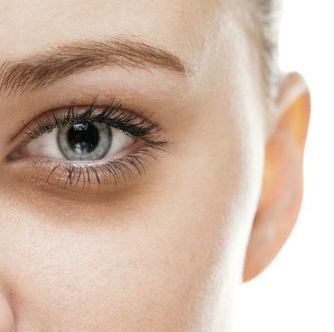 Pleierutine, produkter & behandlinger for huden i øyeområdet